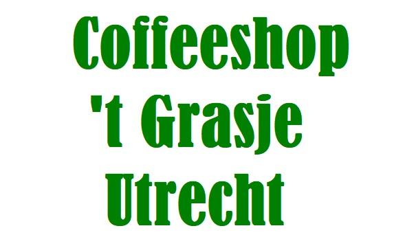Coffeeshop t Grasje Utrecht