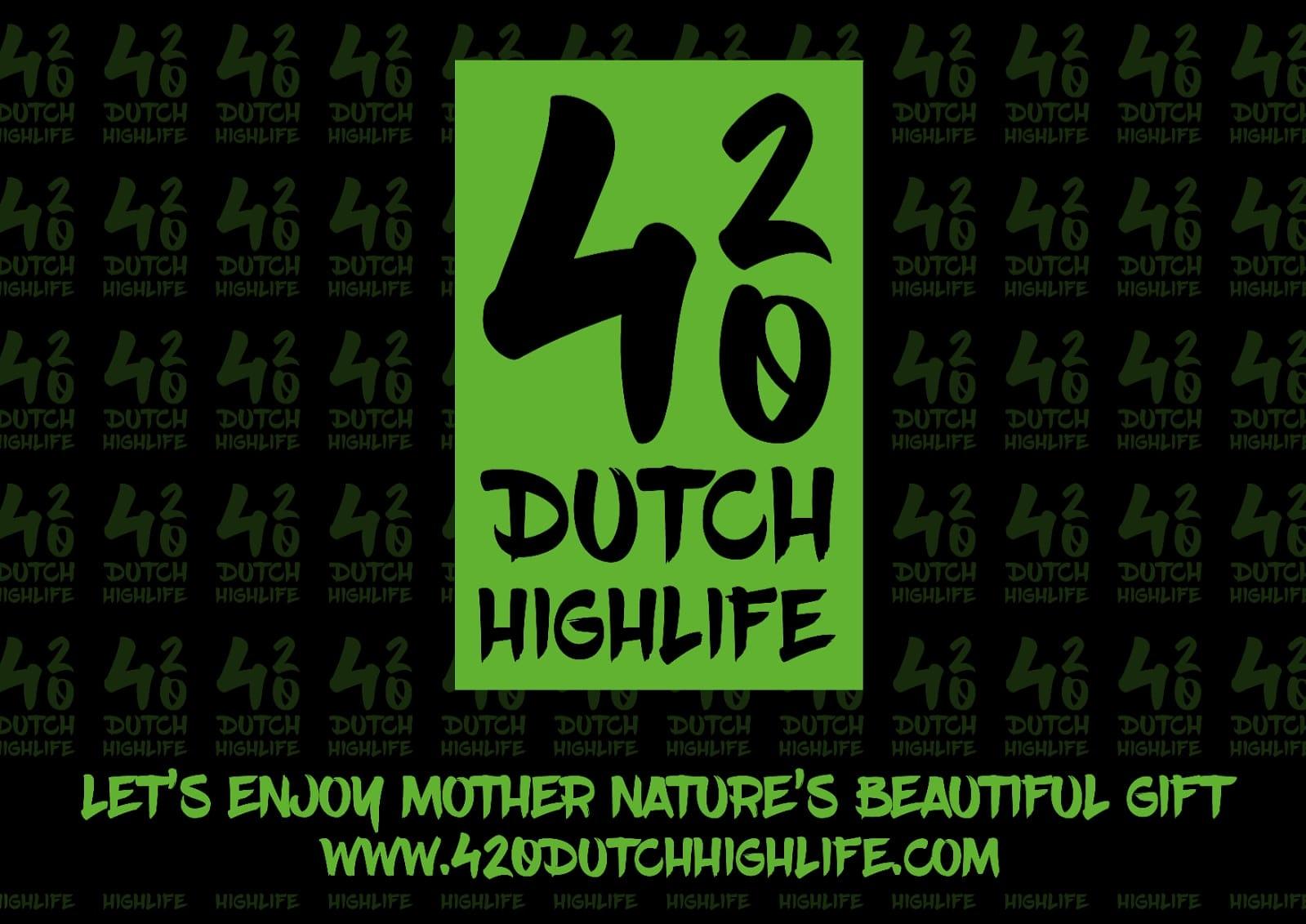 420 Dutch Highlife